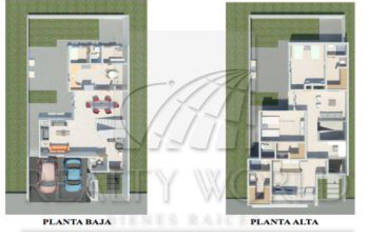 Foto de casa en venta en 101, el barrial, santiago, nuevo león, 1412577 no 02