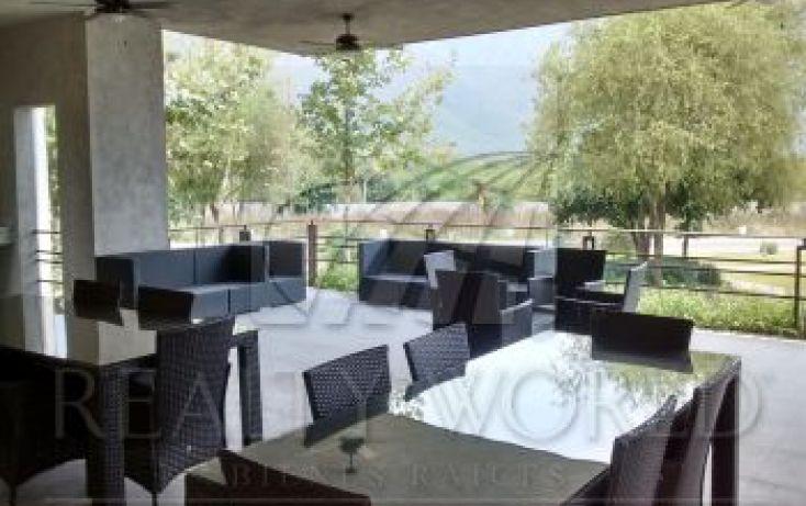 Foto de casa en venta en 101, el barrial, santiago, nuevo león, 1412577 no 11