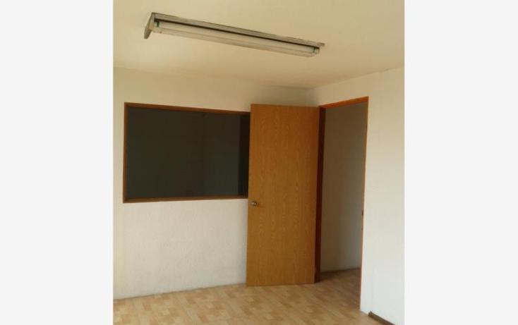 Foto de oficina en venta en  101, el parque, naucalpan de juárez, méxico, 1308345 No. 02