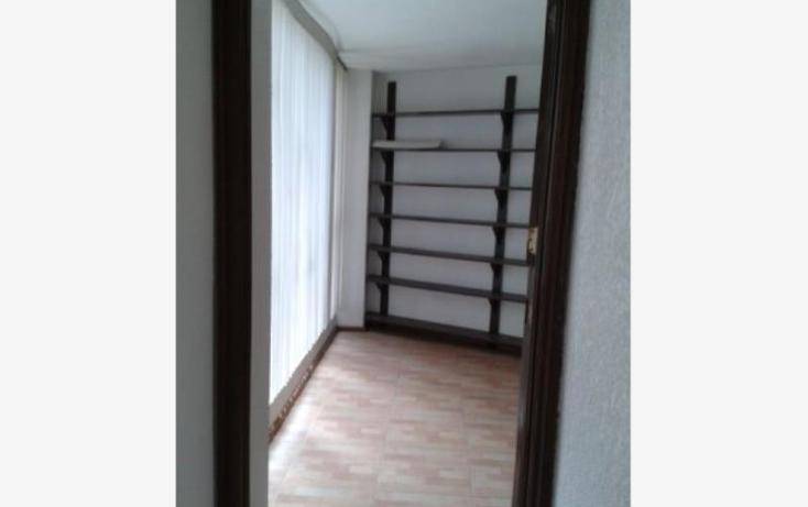 Foto de oficina en venta en  101, el parque, naucalpan de juárez, méxico, 1308345 No. 04