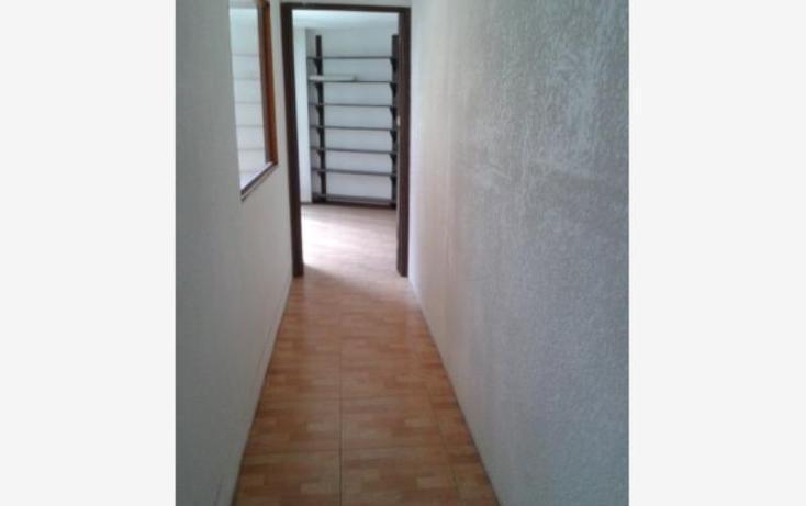 Foto de oficina en venta en  101, el parque, naucalpan de juárez, méxico, 1308345 No. 05