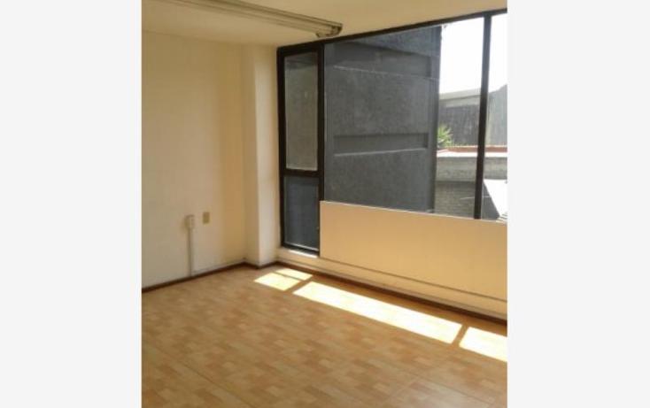 Foto de oficina en venta en  101, el parque, naucalpan de juárez, méxico, 1308345 No. 06