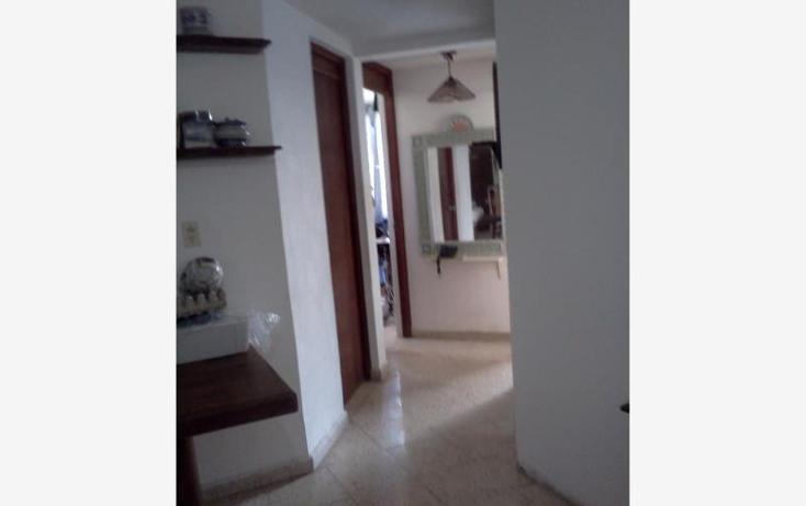 Foto de oficina en venta en  101, el parque, naucalpan de juárez, méxico, 1308345 No. 07