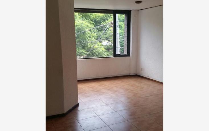 Foto de oficina en venta en  101, el parque, naucalpan de juárez, méxico, 1308345 No. 08