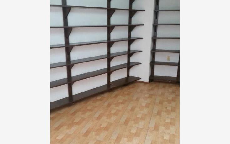 Foto de oficina en venta en  101, el parque, naucalpan de juárez, méxico, 1308345 No. 09