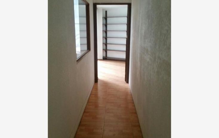 Foto de oficina en venta en  101, el parque, naucalpan de juárez, méxico, 1308345 No. 10