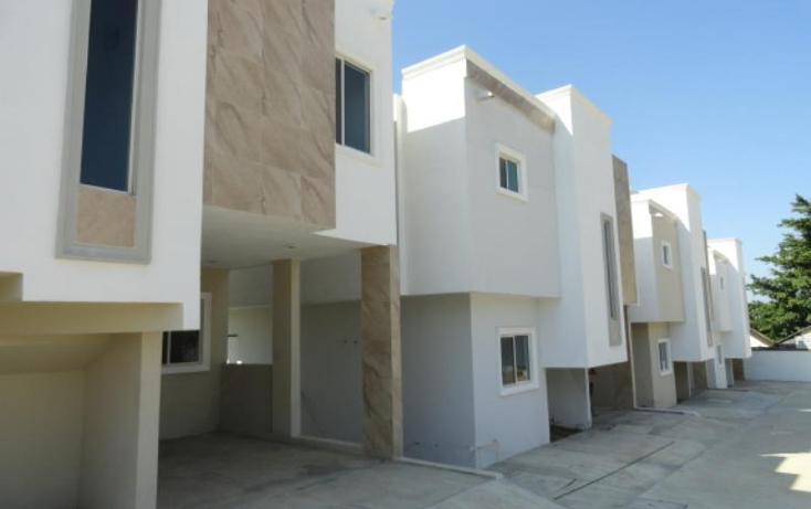 Foto de casa en venta en  101, jardín, tampico, tamaulipas, 1529882 No. 03
