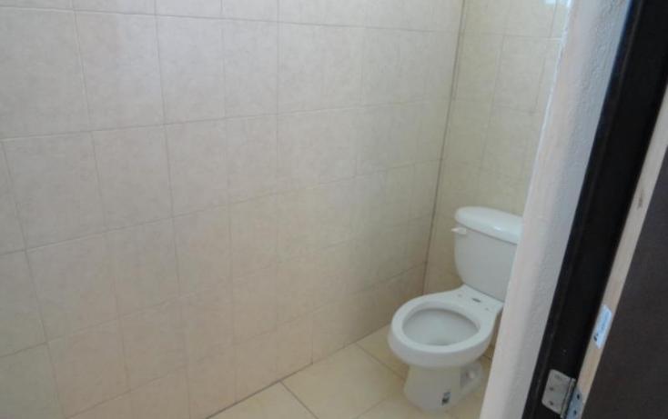 Foto de casa en venta en  101, jardín, tampico, tamaulipas, 1529882 No. 12