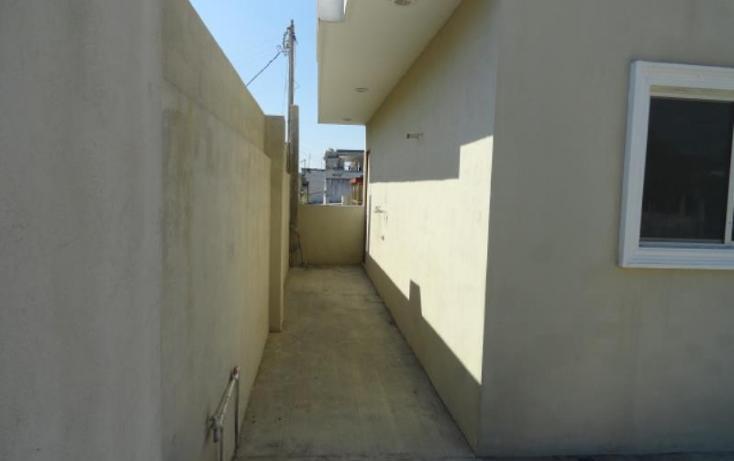 Foto de casa en venta en  101, jardín, tampico, tamaulipas, 1529882 No. 15