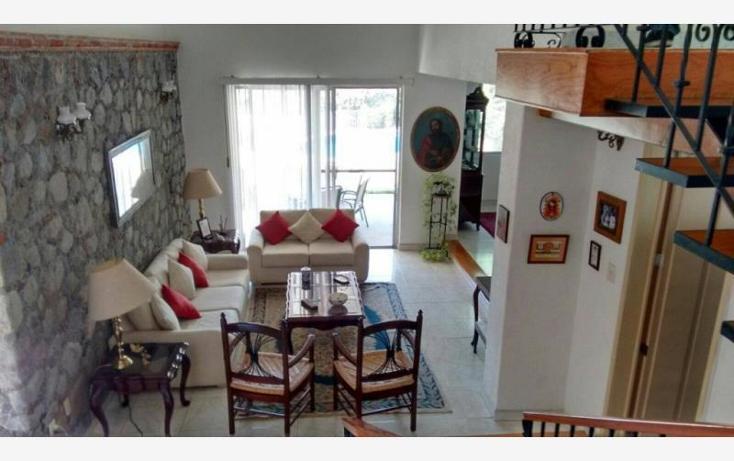 Foto de casa en venta en  101, jardines de cuernavaca, cuernavaca, morelos, 1667778 No. 03