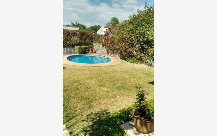 Foto de casa en venta en  101, jardines de cuernavaca, cuernavaca, morelos, 1667778 No. 08