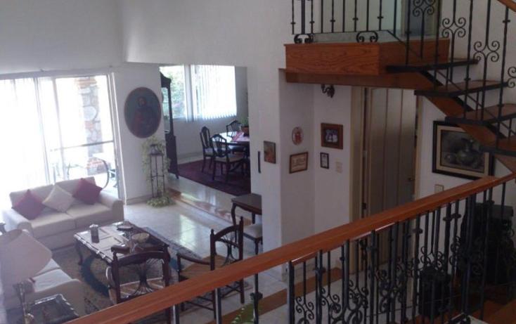 Foto de casa en venta en  101, jardines de cuernavaca, cuernavaca, morelos, 1667778 No. 12