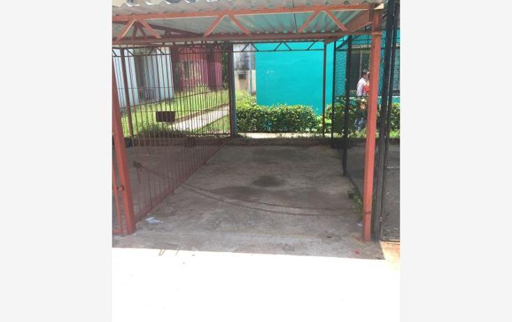 Foto de departamento en venta en  101, jardines del sur i y ii, centro, tabasco, 2029682 No. 06