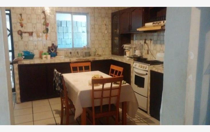 Foto de casa en venta en  101, jose lopez portillo, tampico, tamaulipas, 1536602 No. 05
