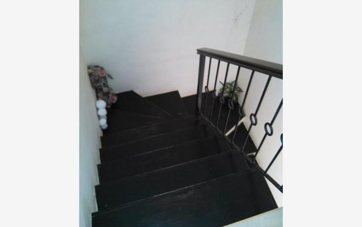Foto de casa en venta en  101, joyas de miramapolis, ciudad madero, tamaulipas, 1603460 No. 06