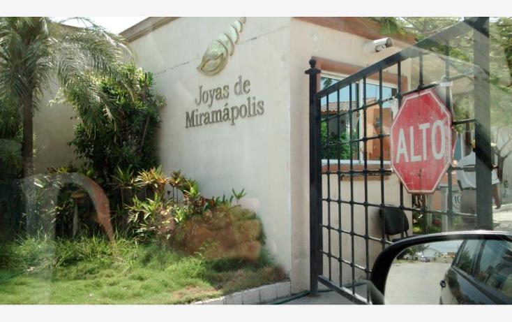 Foto de casa en venta en  101, joyas de miramapolis, ciudad madero, tamaulipas, 1603460 No. 07