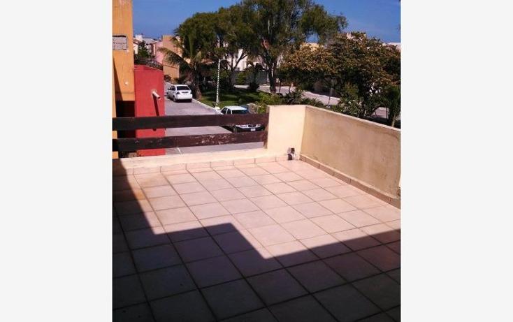 Foto de casa en venta en  101, joyas de miramapolis, ciudad madero, tamaulipas, 1603460 No. 11