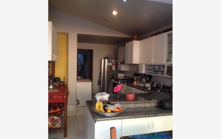 Foto de casa en venta en  101, joyas del pedregal, coyoac?n, distrito federal, 1701888 No. 01