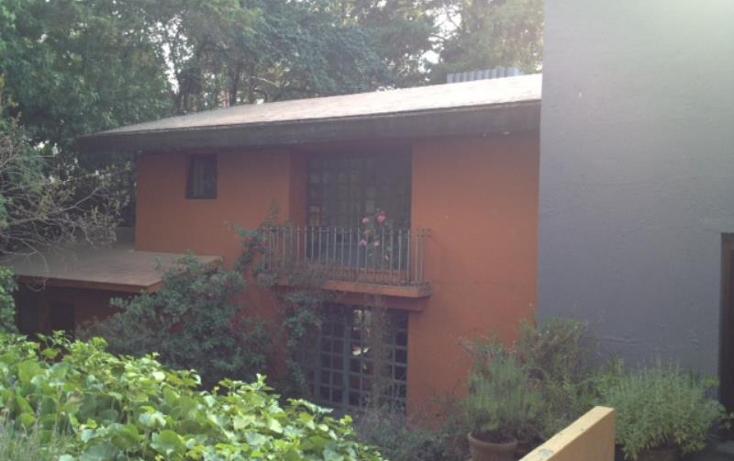 Foto de casa en venta en  101, joyas del pedregal, coyoac?n, distrito federal, 1701888 No. 02