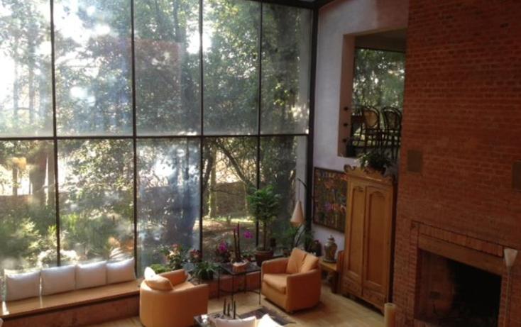 Foto de casa en venta en  101, joyas del pedregal, coyoac?n, distrito federal, 1701888 No. 04