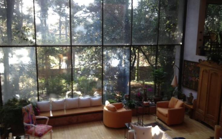 Foto de casa en venta en  101, joyas del pedregal, coyoac?n, distrito federal, 1701888 No. 05