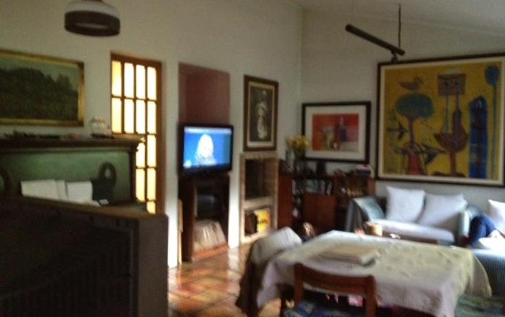 Foto de casa en venta en  101, joyas del pedregal, coyoac?n, distrito federal, 1701888 No. 06