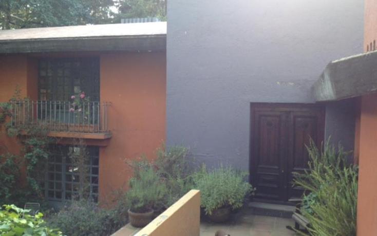 Foto de casa en venta en  101, joyas del pedregal, coyoac?n, distrito federal, 1701888 No. 07