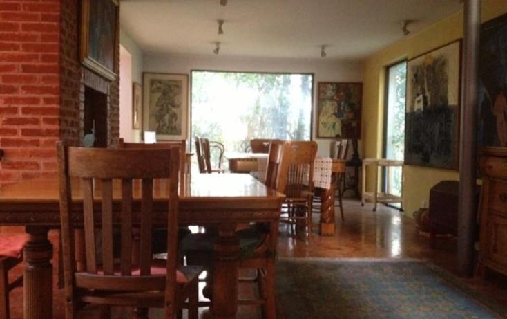 Foto de casa en venta en  101, joyas del pedregal, coyoac?n, distrito federal, 1701888 No. 08