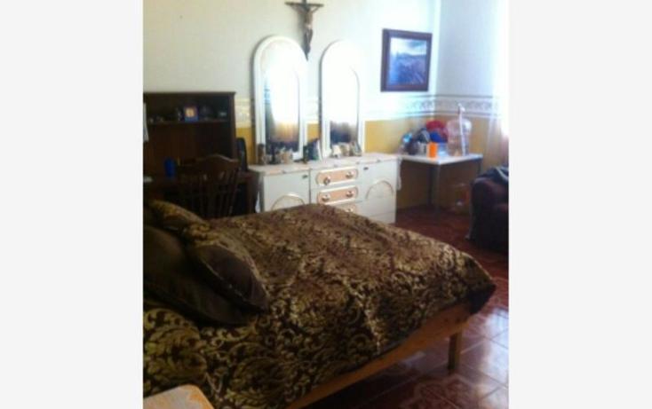 Foto de casa en venta en  101, la fundición, aguascalientes, aguascalientes, 1729398 No. 04