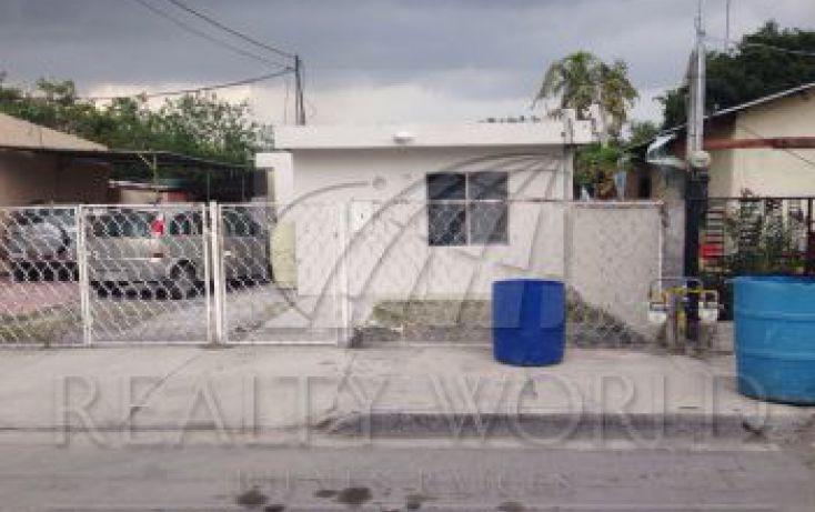 Foto de casa en venta en 101, las encinas, general escobedo, nuevo león, 1969185 no 01