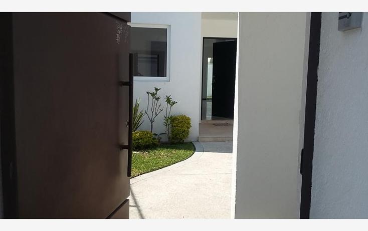 Foto de casa en venta en  101, las fincas, jiutepec, morelos, 1902904 No. 02