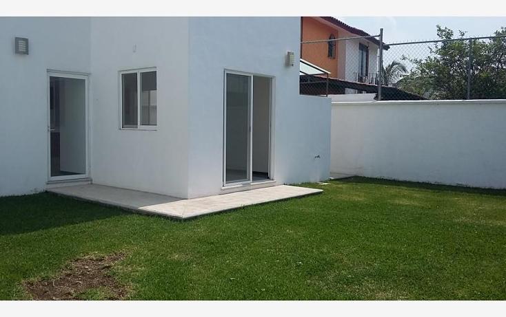 Foto de casa en venta en  101, las fincas, jiutepec, morelos, 1902904 No. 13