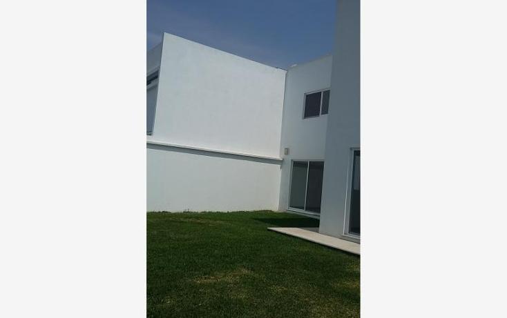 Foto de casa en venta en  101, las fincas, jiutepec, morelos, 1902904 No. 14