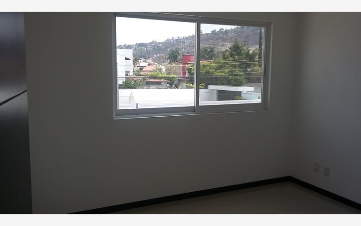 Foto de casa en venta en  101, las fincas, jiutepec, morelos, 1902904 No. 22