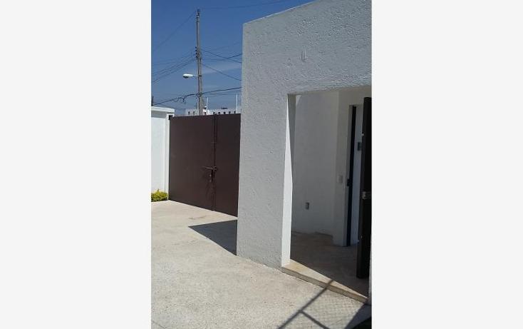 Foto de casa en venta en  101, las fincas, jiutepec, morelos, 1902904 No. 25