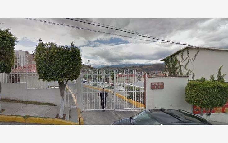 Foto de casa en venta en  101, laureles, atizapán de zaragoza, méxico, 847123 No. 01