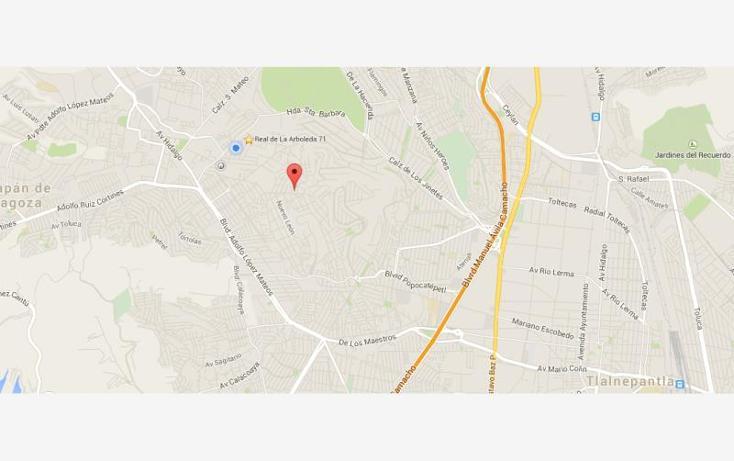 Foto de casa en venta en  101, laureles, atizapán de zaragoza, méxico, 847123 No. 03