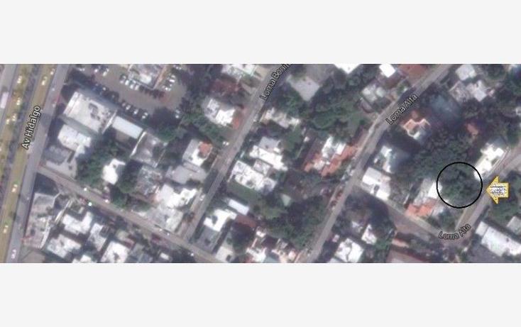 Foto de terreno habitacional en venta en  101, loma de rosales, tampico, tamaulipas, 893799 No. 03