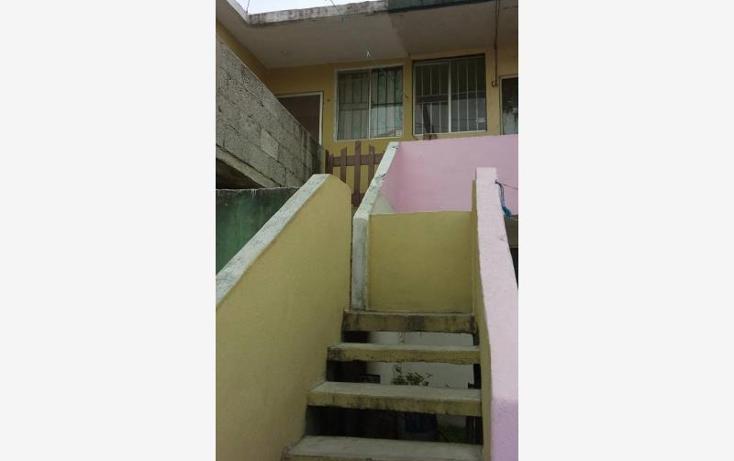 Foto de departamento en venta en  101, los sauces, ciudad madero, tamaulipas, 1686550 No. 01