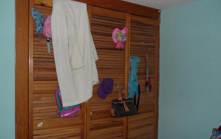 Foto de departamento en venta en  101, ojocaliente inegi, aguascalientes, aguascalientes, 2697555 No. 05