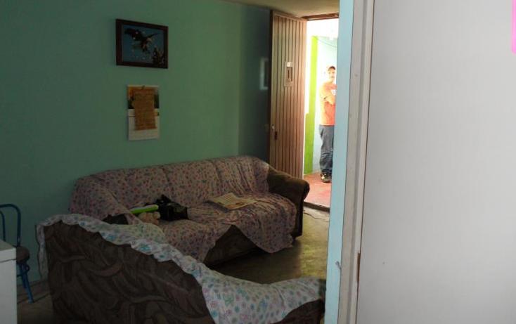 Foto de departamento en venta en  101, ojocaliente inegi, aguascalientes, aguascalientes, 2697555 No. 06