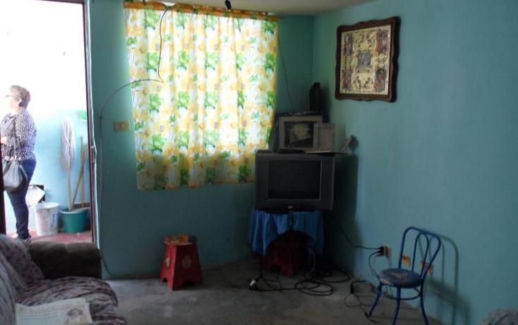 Foto de departamento en venta en  101, ojocaliente inegi, aguascalientes, aguascalientes, 2697555 No. 09