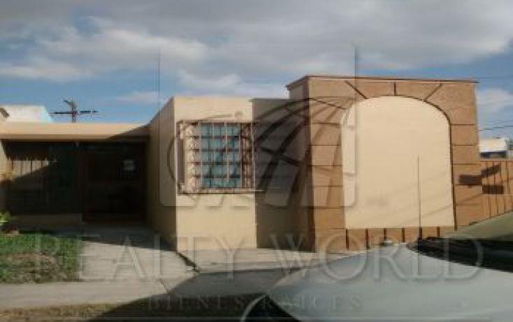 Foto de casa en venta en 101, pinos i, apodaca, nuevo león, 1427059 no 01