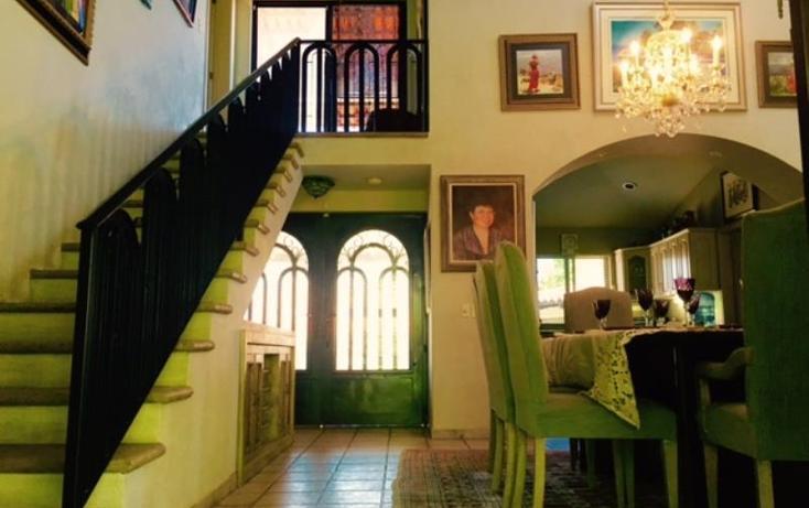 Foto de casa en venta en  101, san antonio tlayacapan, chapala, jalisco, 1993604 No. 07