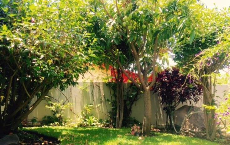Foto de casa en venta en  101, san antonio tlayacapan, chapala, jalisco, 1993604 No. 12