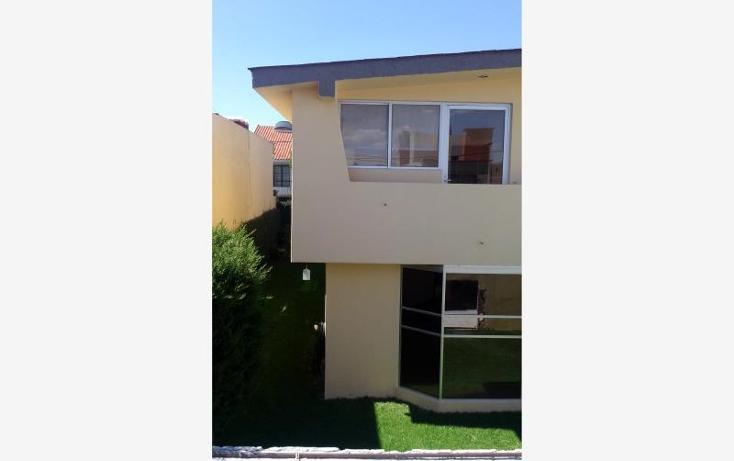 Foto de casa en venta en  101, san josé vista hermosa, puebla, puebla, 1466193 No. 01