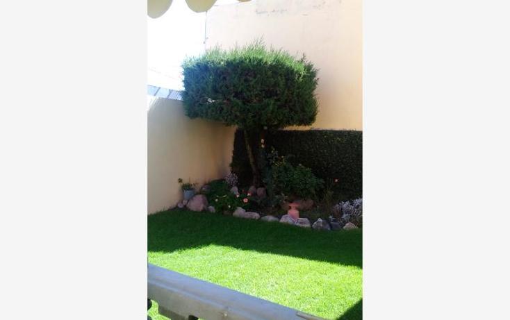 Foto de casa en venta en  101, san josé vista hermosa, puebla, puebla, 1466193 No. 04