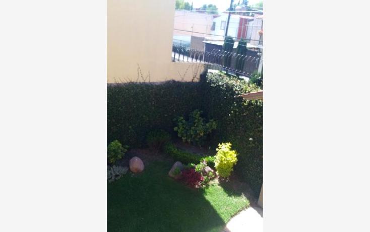 Foto de casa en venta en  101, san josé vista hermosa, puebla, puebla, 1466193 No. 05