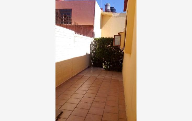 Foto de casa en venta en  101, san josé vista hermosa, puebla, puebla, 1466193 No. 15