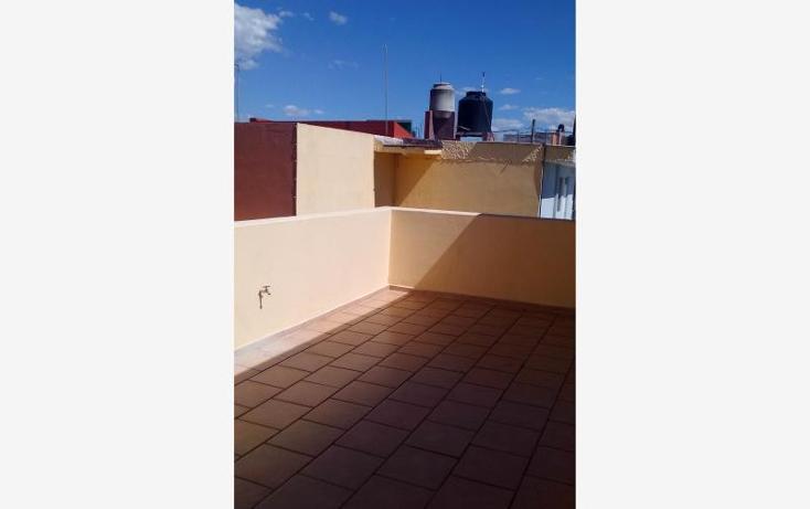 Foto de casa en venta en  101, san josé vista hermosa, puebla, puebla, 1466193 No. 16